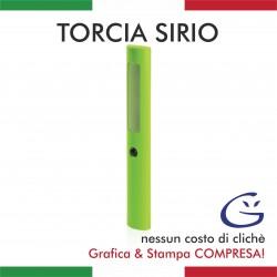 TORCIA SIRIO