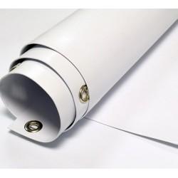 STRISCIONE IN PVC 400x100 cm
