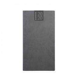 AGENDINA SETTIMANALE SLIM 8x15 - CONFEZIONE 100 PEZZI