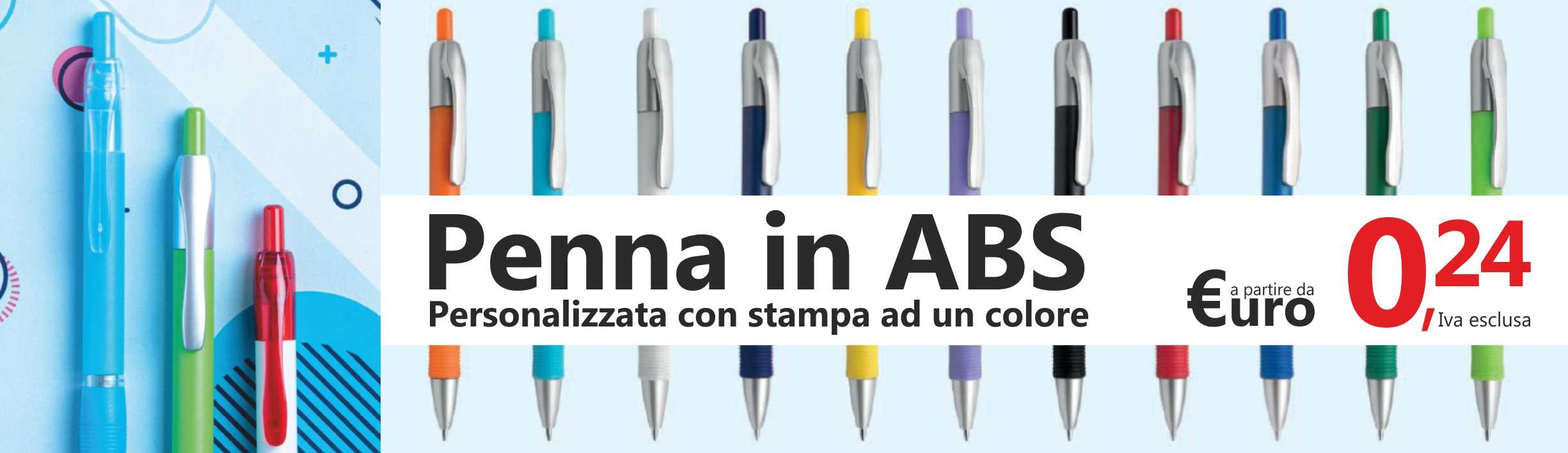 Penna in abs